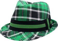 cee3875c0e2 Fedora Irish Hats for Men