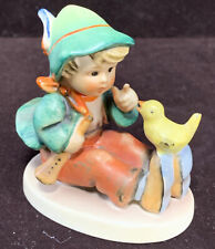 New ListingOriginal Vintage Hummel Goebel West Germany Figurine 63 Singing Lesson