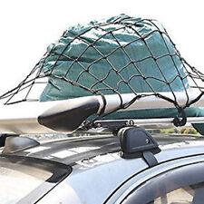 Van Roof Top Rack Cover Network Luggage Carrier Cargo Basket Elasticated Racks