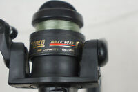 Zebco Micro 00 Fishing Reel