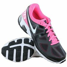 9d78b4b940 Women's NIKE Air Max Run Lite 4 trainers black/pink Color Size UK 4.5 /