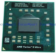 AMD Turion II Ultra M600 2.4 GHz Dual-Core 2MB Cache TMM600DBO23GQ CPU Processor