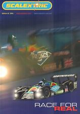 Scalextric Magazine Race For Real No.45 2004 012418nonr2