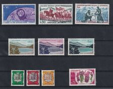 Timbres Andorre Neufs**