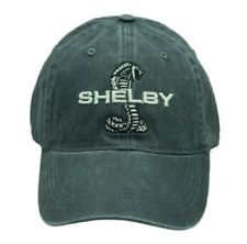 Shelby Snake on Grey Hat OU-295710WH