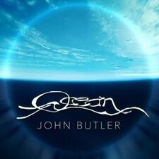 Ocean - Butler John 12 Inch Vinyl Single