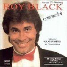Roy Black Samtweich (1992, prod. by D. Bohlen) [CD]
