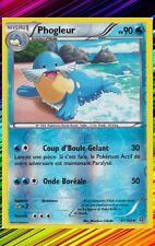 Phogleur Reverse -XY5:Primo Choc - 47/160 - Carte Pokemon Neuve Française