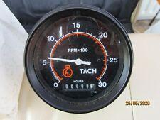 tachometer rpm meter datcon 71723=00 new
