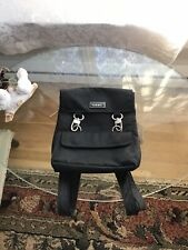 dkny backpack purse