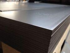 Alublech Stahlblech Edelstahlblech 0,7mm - 5mm Platten Zuschnitt Streifen Tafeln