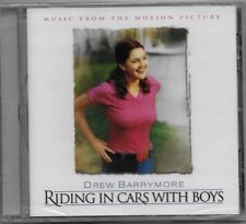Riding in Cars with Boys by Original Soundtrack CD Oct-2001 Sony Music