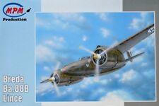 MPM 1/72 Breda Ba.88B 'Lince' # 72538