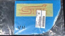 Subaru Impreza STi Genuine Badge Sticker Emblem STSG15100240 F/S