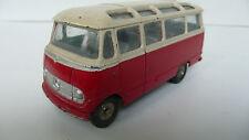 DINKY TOYS FRANCE CAR MERCÉDES-BENZ  REF. 541   1963   BEL ÉTAT