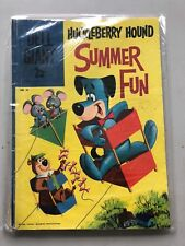 Dell Giant (1959) #31 Huckleberry Hound