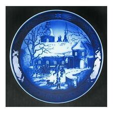 Royal Copenhagen 1995 Christmas Plate (1911095)