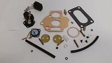 Juego de juntas para carburador 34DATR 4/200 sobre Lancia Beta 2000