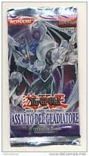 YU-GI-OH CARTE ASSALTO DEL GLADIATORE PZ.2 Card Gioco Collezione 024 CAR0533