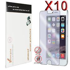 10x Ultra Anti-fingerprint Matte Flim Screen Protector Guard For iPhone 6 6s 4.7