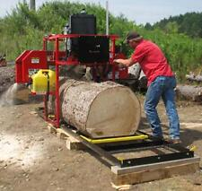 How To Make Operate Your Own Sawmill Cut Lumbar at Home Business on CD DVD