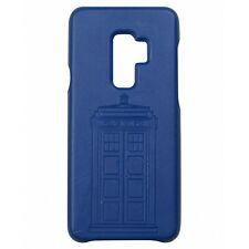 Doctor Who TARDIS Phone Cover - Compatible With iPhone X,8 & GalaxyS9,S9 Plus