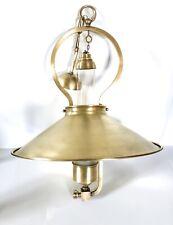 Lanterne Gaz Bateau
