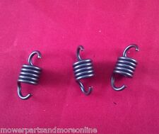3 x STIHL 0000 997 5909  5 TWIST CLUTCH SPRING, SOME MS311, MS391, MS460, MS660