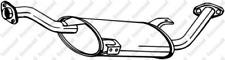 Mittelschalldämpfer für Abgasanlage BOSAL 154-549