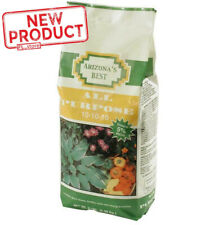 5 Lbs All Purpose Fertilizer 10-10-10 Balanced Plant Care Outdoor Garden NEW