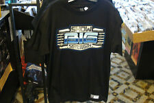 WWE Big Show Strength Authentic Wear T-Shirt Large