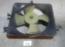 Honda CR-V 1995-2001 2.0 Auto Nearside Passenger Radiator Fan & Cowling #356