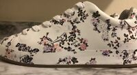 rag & bone RB1 Low Garden Floral Shoes sneakers 9M NEW NIB W282F302R