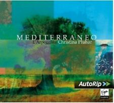 CHRISTINA/MISIA/RIAL,NURIA/L'ARPEGGIATA PLUHAR - MEDITERRANEO  CD NEU VARIOUS