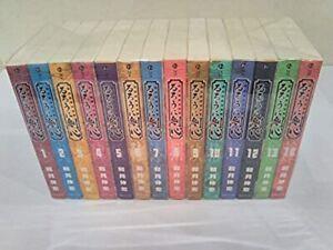 Rurouni Kenshin Paperback Edition Comics All 14 Volumes Complete Set
