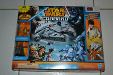 Star Wars Command Millennium Falcon Set , brand new and sealed