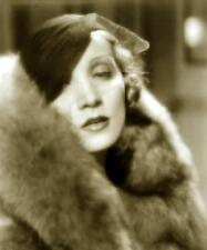 Marlene Dietrich 8x10 Photo Picture Very Nice Fast Free Shipping #2