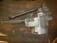 INGERSOLL RAND MULTI-VANE AIR PNEUMATIC DRILL W/ NO. 3MT SOCKET 300 RPM 33SK
