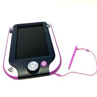 LeapPad XDi Ultra Educational Learning Tablet System Purple NO CHARGER
