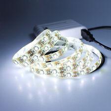 USB LED Strip Light DC 5V 3528 SMD Waterproof RGB Flexible tape ribbon TV Backgr
