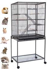 "64"" Large 3 levels Guinea Pig Ferrets Chinchillas Sugar Glider Mice Rats Cage"
