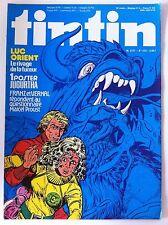 Journal de Tintin n°233 de 29/02/1980; Jugurtha/ Les archives de moulinsart