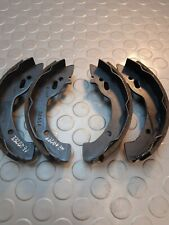 EZGO - GOLF CART BUGGY SET OF 4 BRAKE PADS 4170079