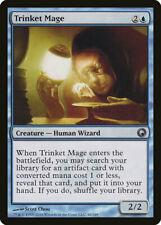 4x Trinket Mage SOM #048 MTG magic English NM/Unplay uncommon UC card
