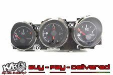 Alfa Romeo 156 Centre Dash Gauges TEMP/CLOCK/FUEL Cluster ACQUA/BENZINA - KLR