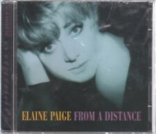 Elaine Paige - From a Distance