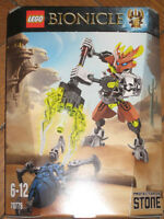 LEGO BIONICLE Various Characters / Figures available NEW NUOVO sealed
