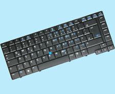 Original DE Tastatur f. HP COMPAQ 8510 8510P 8510W Series