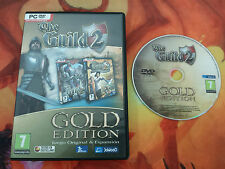 THE GUILD 2 GOLD EDITION PC ENVÍO 24/48H