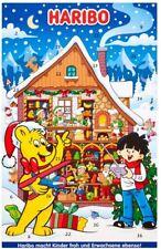 2020 Haribo Calendario de Adviento, Navidad Dulces Regalo, 300g